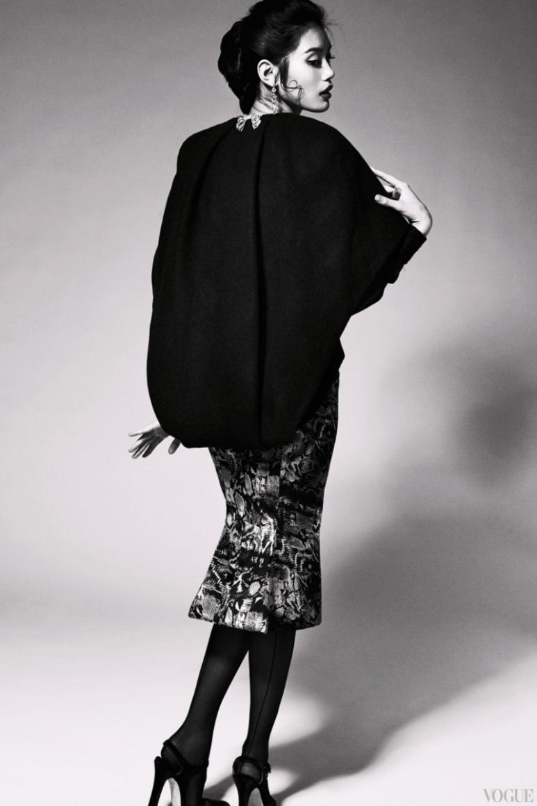 Zac Posen Couture весна-лето 2013 #7