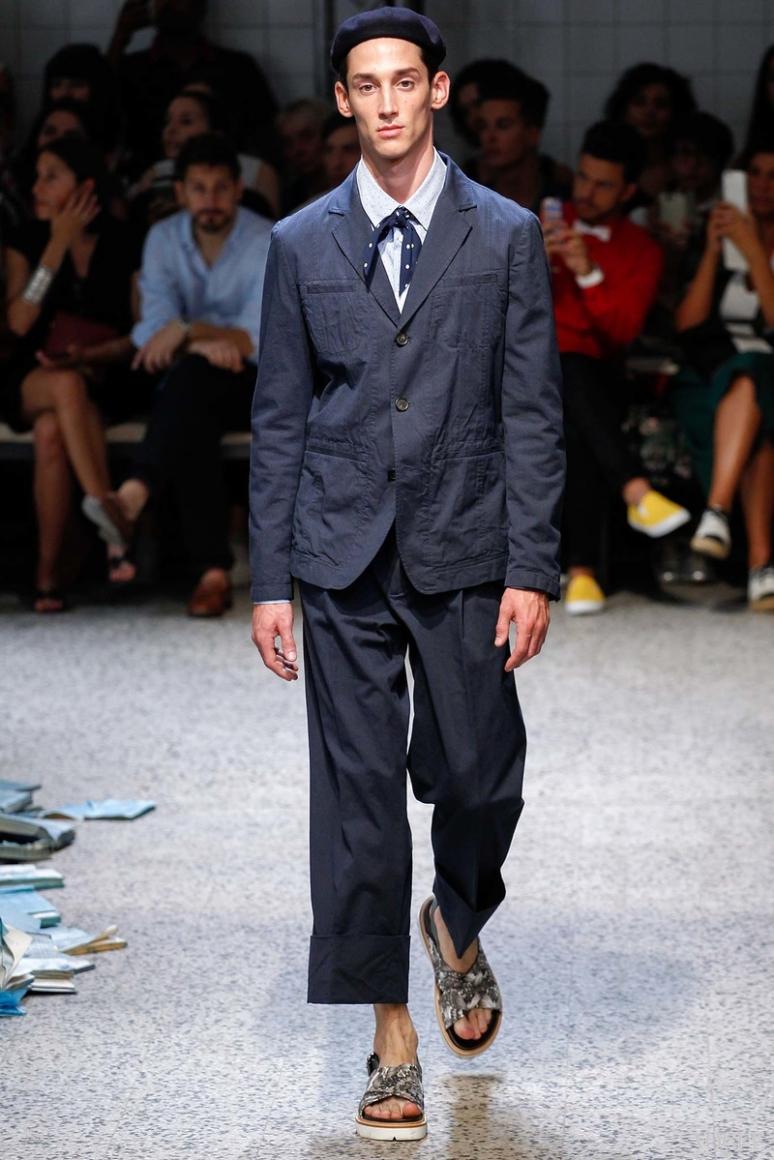 Antonio Marras Menswear весна-лето 2016 #47