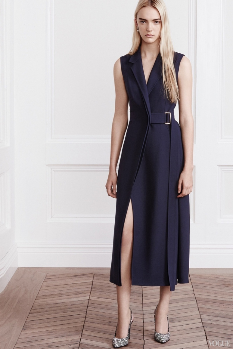 Jason Wu Resort 2016 #5
