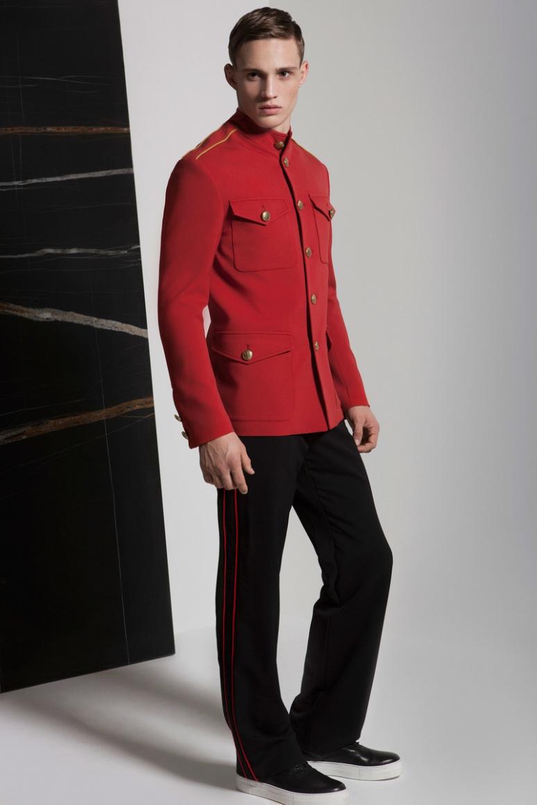 Ports 1961 Menswear осень-зима 2015/2016 #37