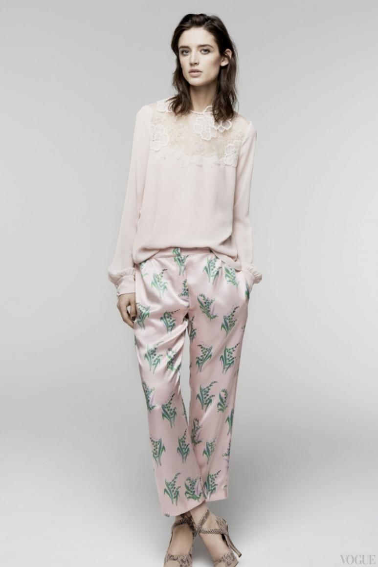Nina Ricci Couture весна-лето 2013 #2