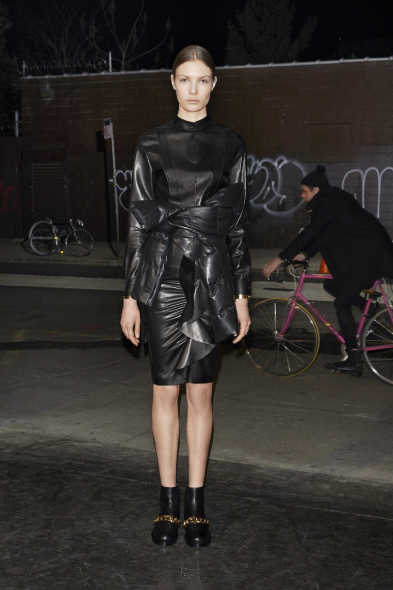 Givenchy Pre-Fall 2013 #29