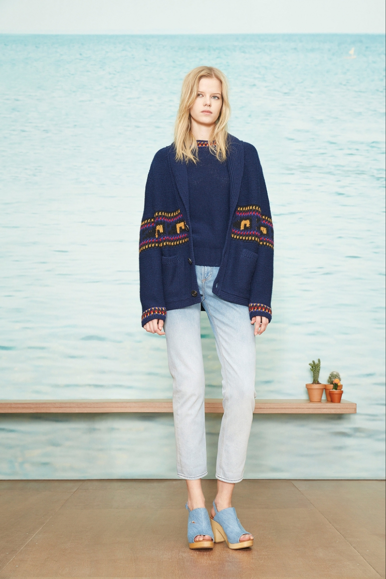 Band Of Outsiders Pre-Fall 2015 #16