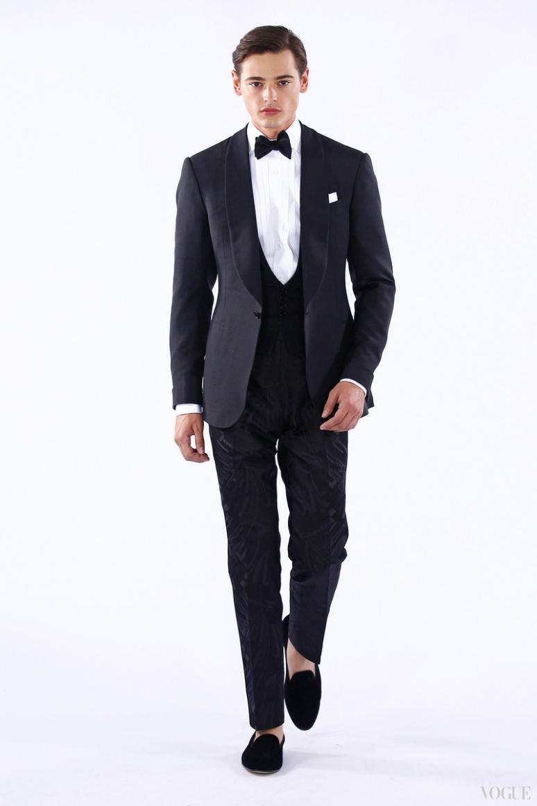 Ralph Lauren Menswear весна-лето 2016 #4