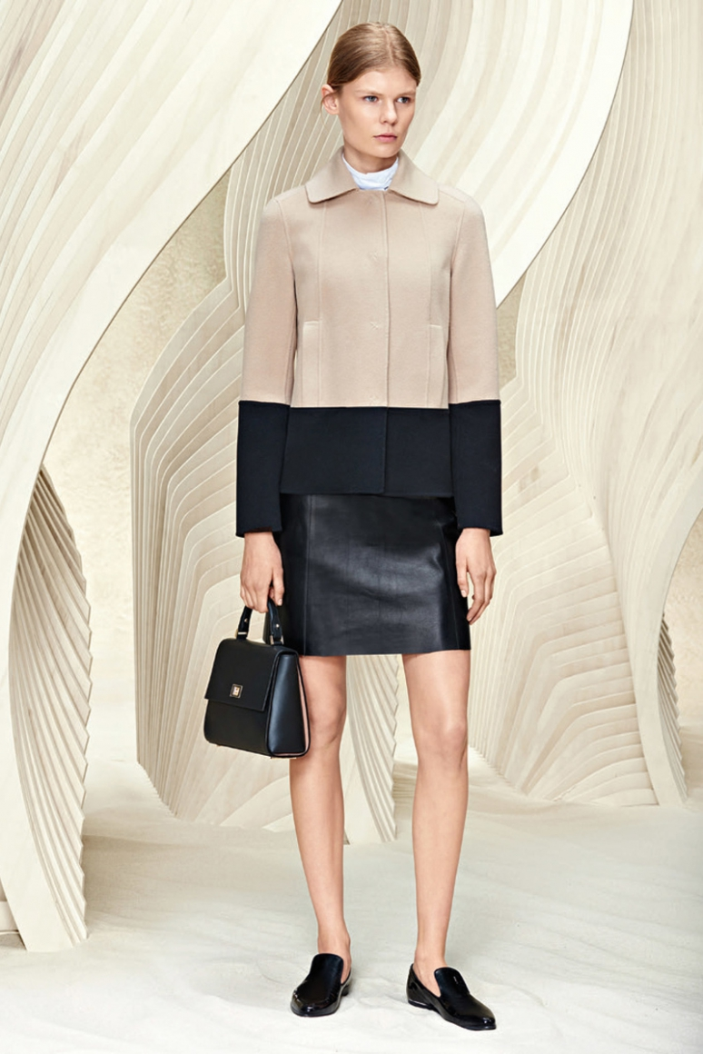 Hugo Boss Resort 2016 #10
