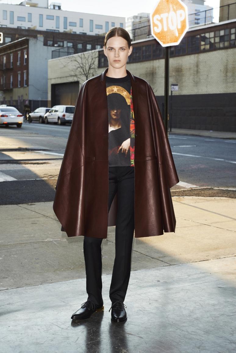 Givenchy Pre-Fall 2013 #21