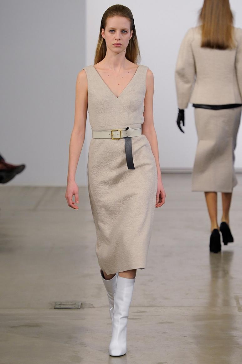 Calvin Klein Pre-Fall 2013 #7