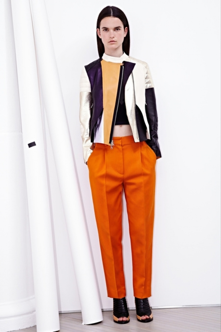 3.1 Phillip Lim Resort 2014 #36