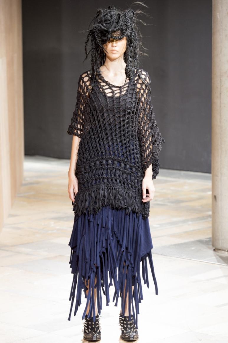 Junya Watanabe весна-лето 2014 #7