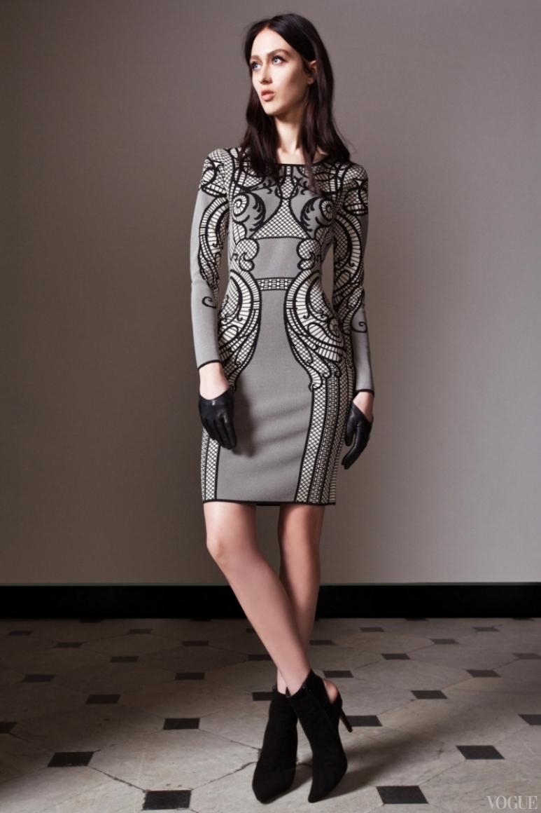 Temperley London Couture весна-лето 2013 #22