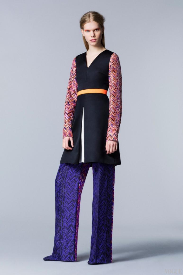 Roksanda Couture весна-лето 2013 #20