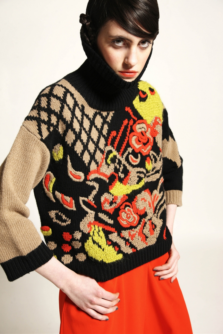 Antonio Marras Pre-Fall 2015 #12