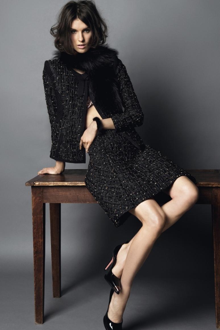 Nina Ricci Pre-Fall 2013 #7