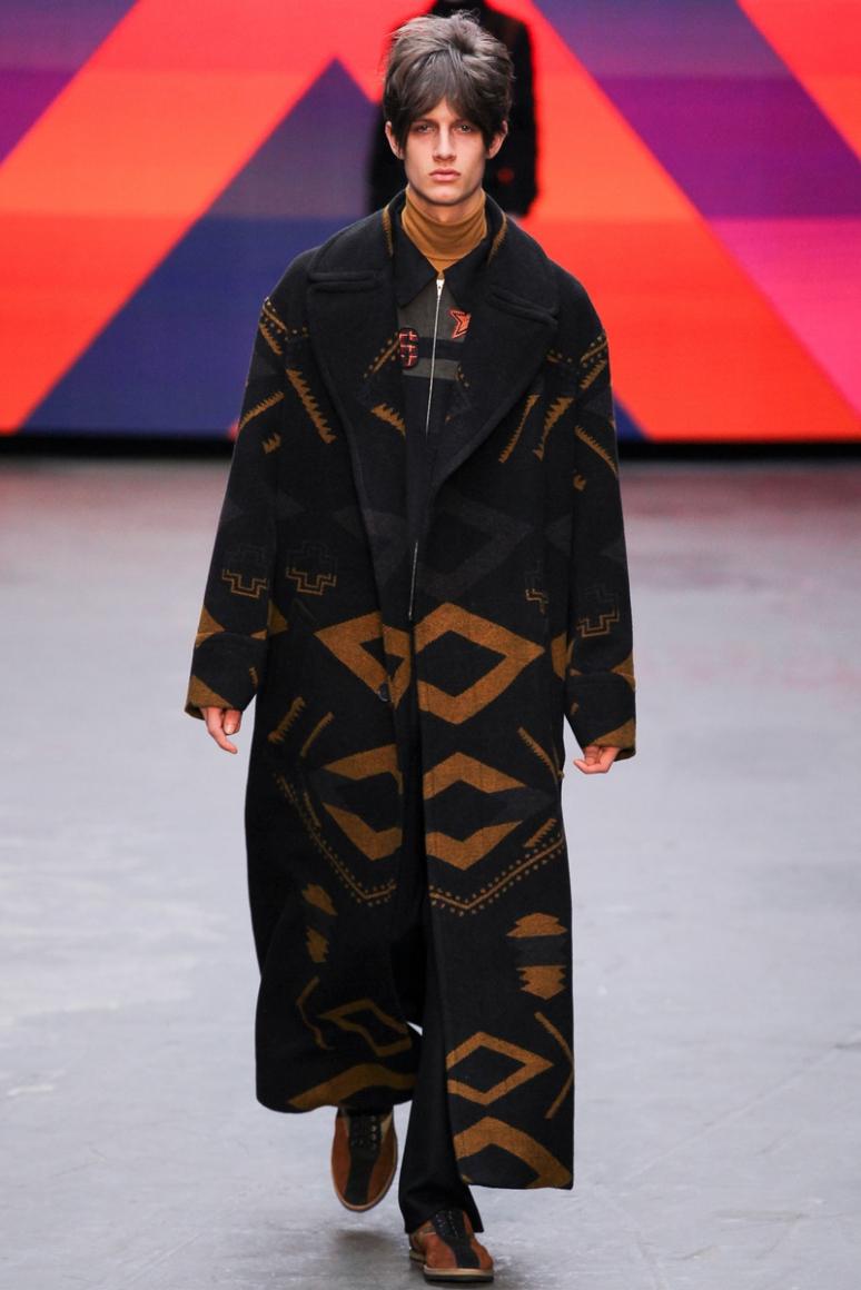 Topman Design Menswear осень-зима 2015/2016 #41