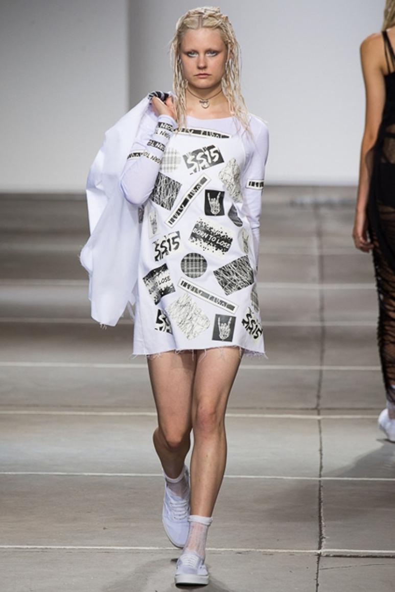 Fashion East весна-лето 2015 #21