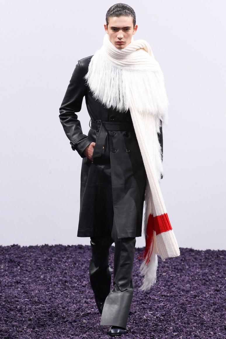 J.W. Anderson Menswear осень-зима 2015/2016 #16