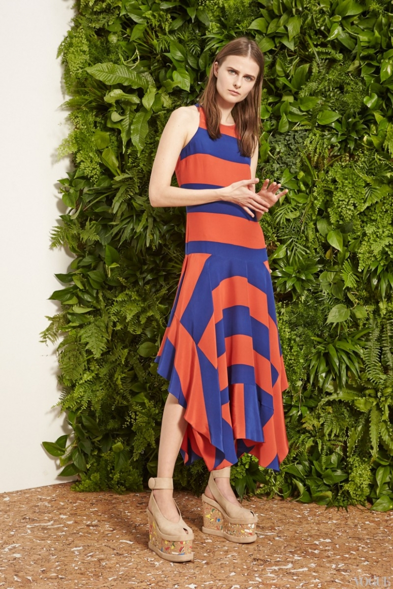 Stella McCartney Resort 2015 #21