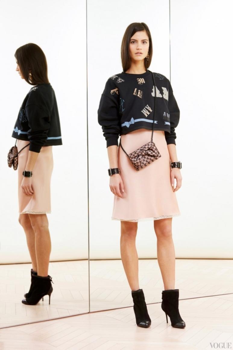 Alexis Mabille Couture весна-лето 2013 #28