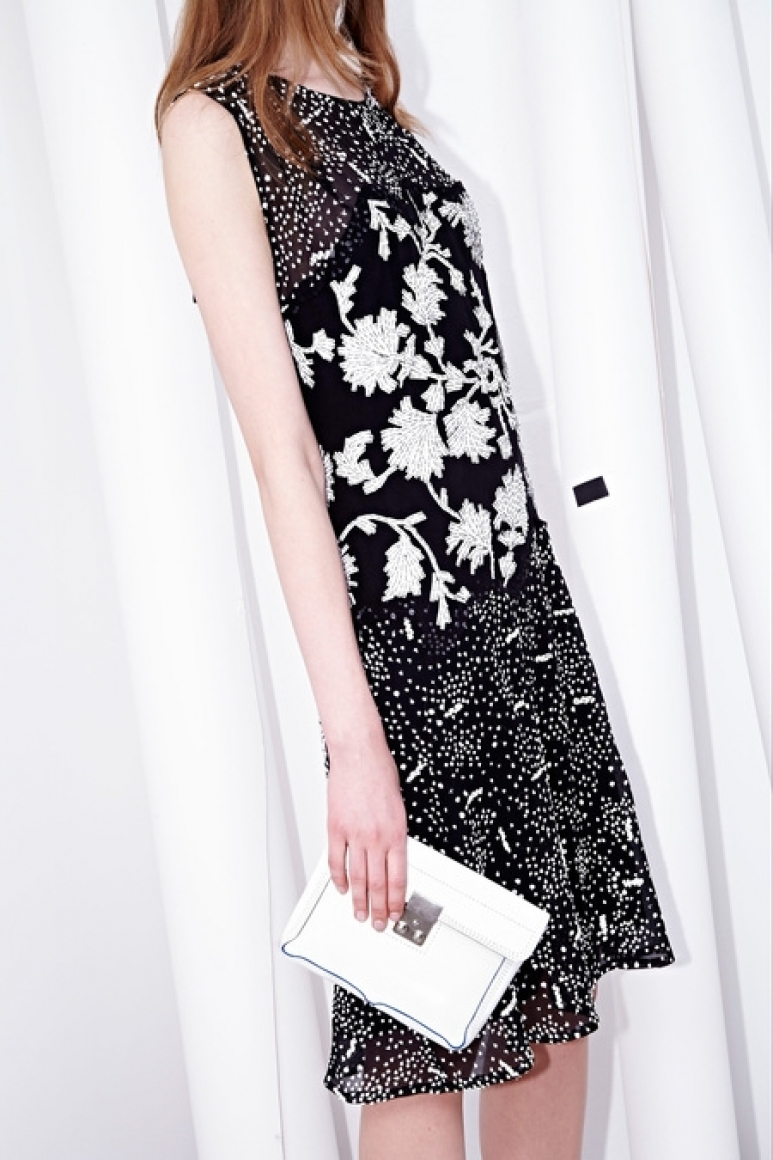 3.1 Phillip Lim Resort 2014 #17
