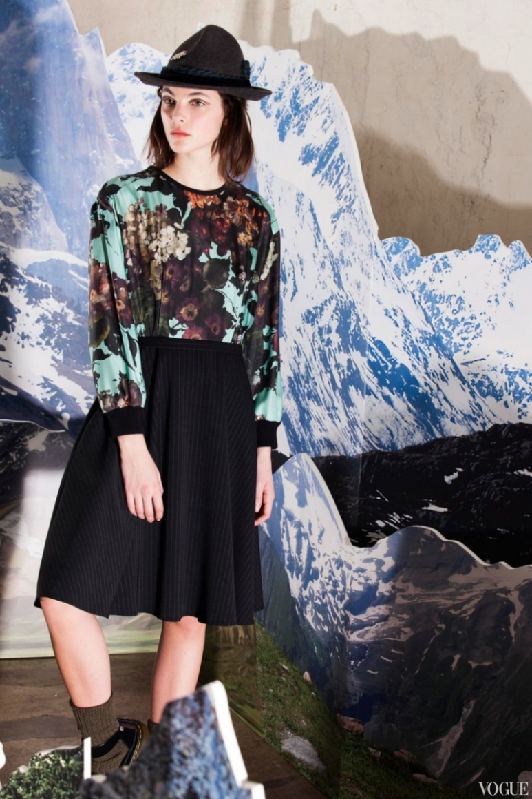 Antonio Marras Couture весна-лето 2013 #5