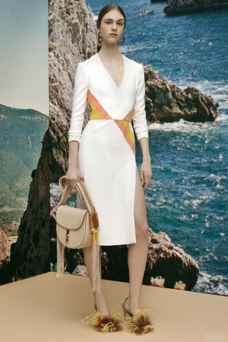 Altuzarra Resort 2016 #15