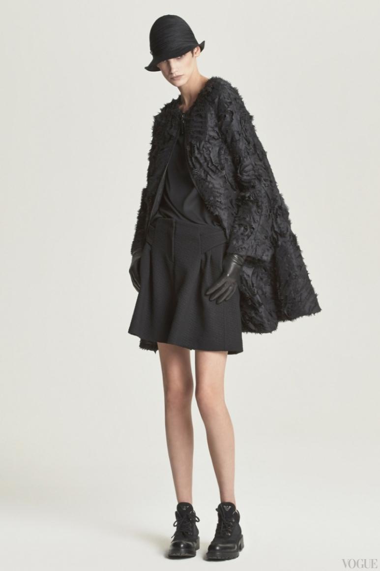 Emporio Armani Couture весна-лето 2013 #10