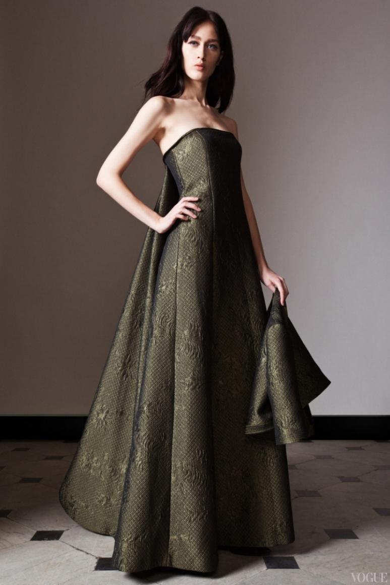 Temperley London Couture весна-лето 2013 #4