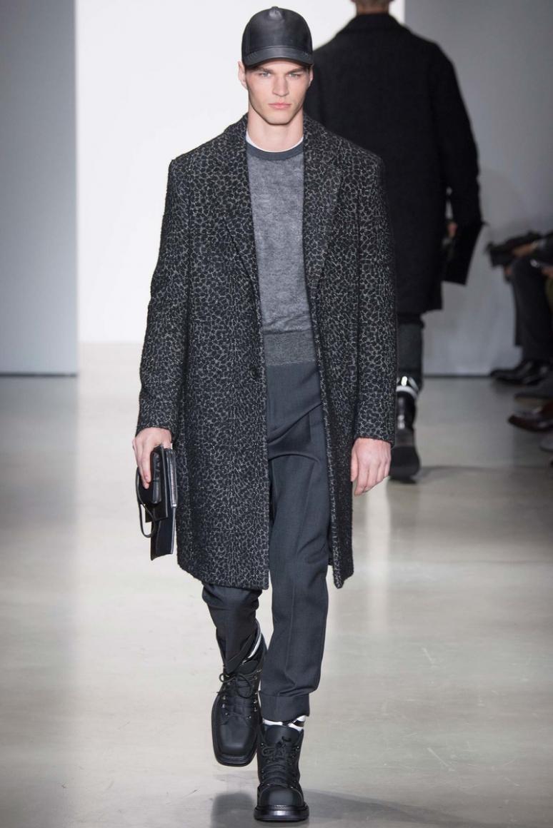 Calvin Klein Menswear осень-зима 2015/2016 #25