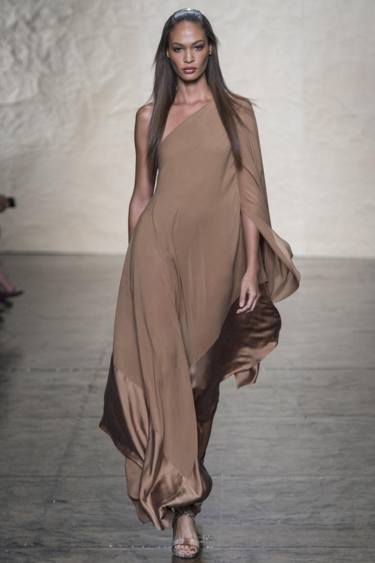 Donna Karan весна-лето 2014 #7