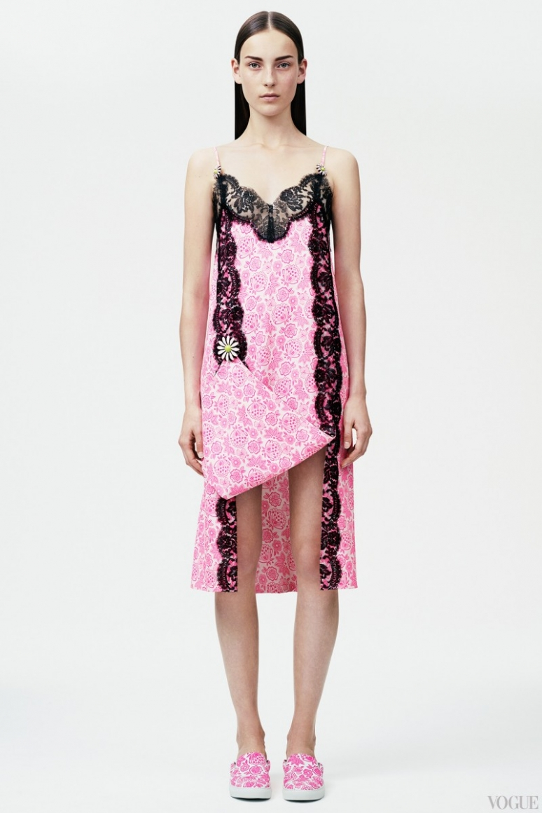 Christopher Kane Resort 2015 #15