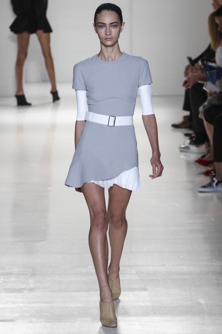 Victoria Beckham весна-лето 2014 #9