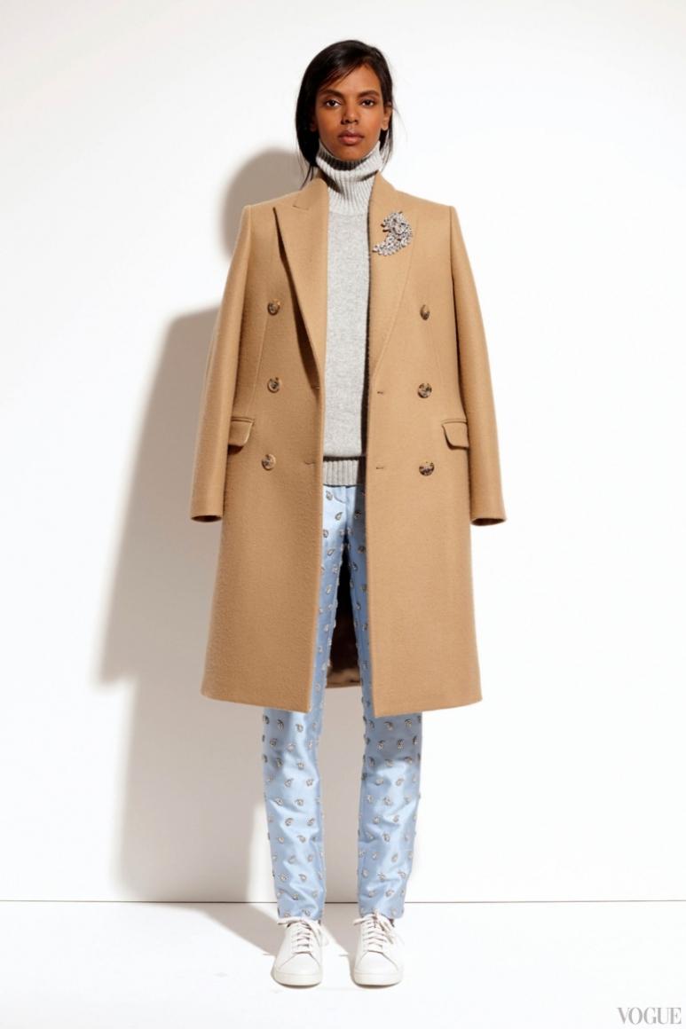 Michael Kors Couture весна-лето 2013 #33