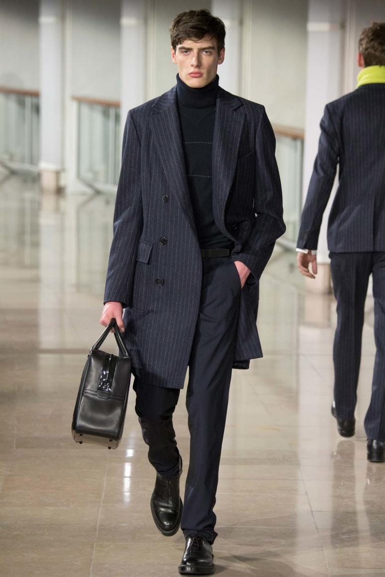 Hermes Menswear осень-зима 2015/2016 #34