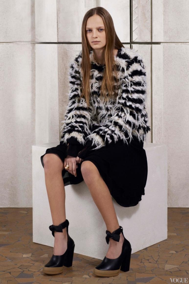 Chloe Couture весна-лето 2013 #1
