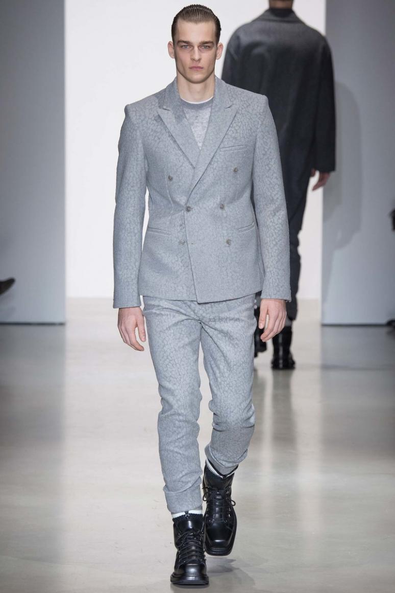 Calvin Klein Menswear осень-зима 2015/2016 #38