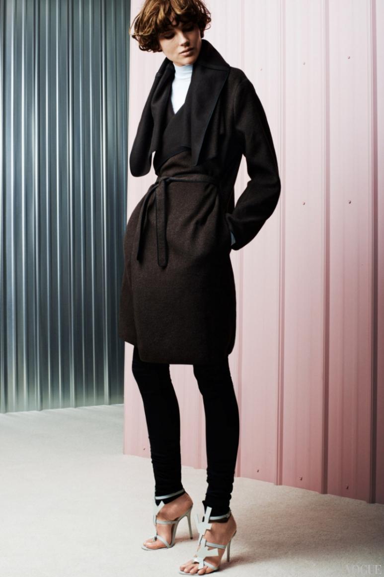 Acne Couture весна-лето 2013 #11