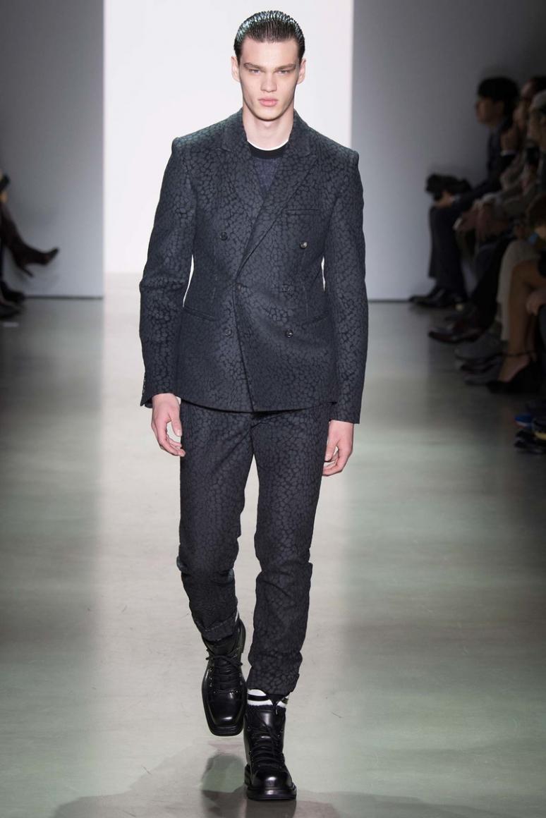 Calvin Klein Menswear осень-зима 2015/2016 #45