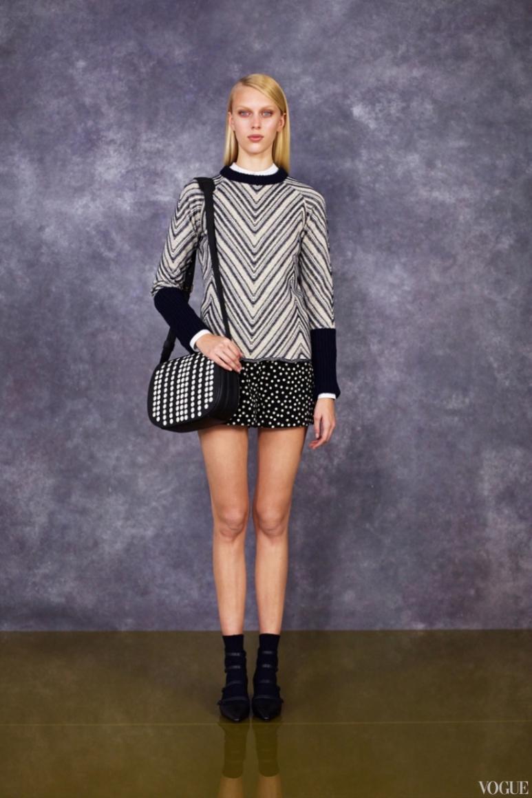 Tory Burch Couture весна-лето 2013 #16