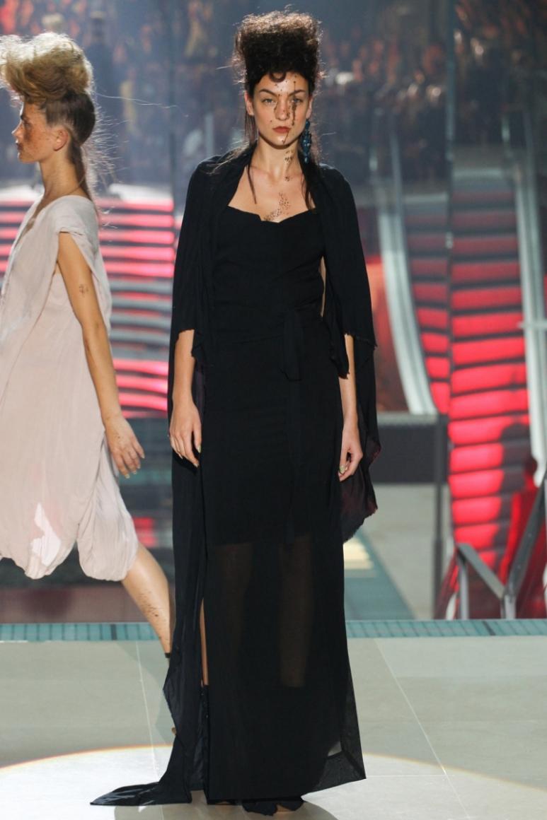 Vivienne Westwood весна-лето 2014 #37