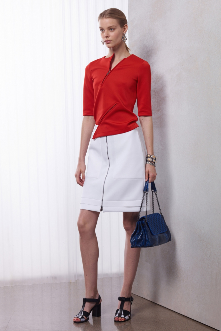 Bottega Veneta Resort 2016 #9