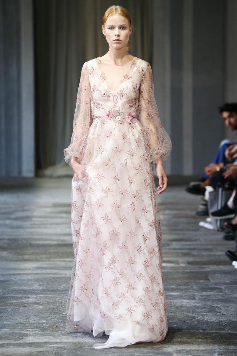 Luisa Beccaria весна-лето 2015 #6