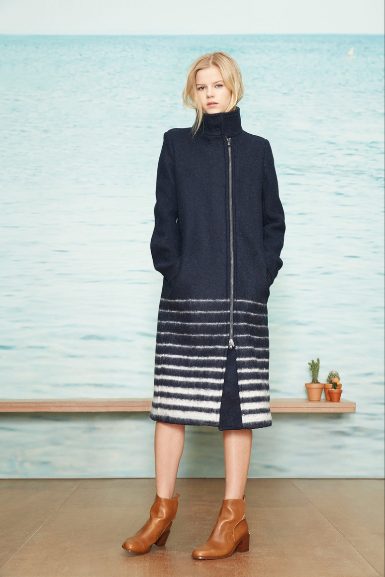 Band Of Outsiders Pre-Fall 2015 #20