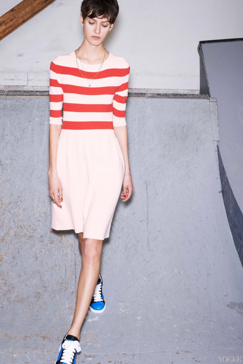 See By Chlo? Resort 2015 #16
