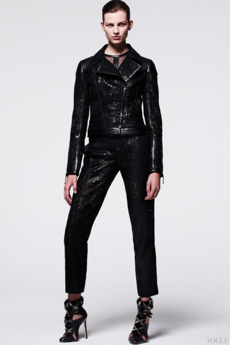 J. Mendel Couture весна-лето 2013 #19