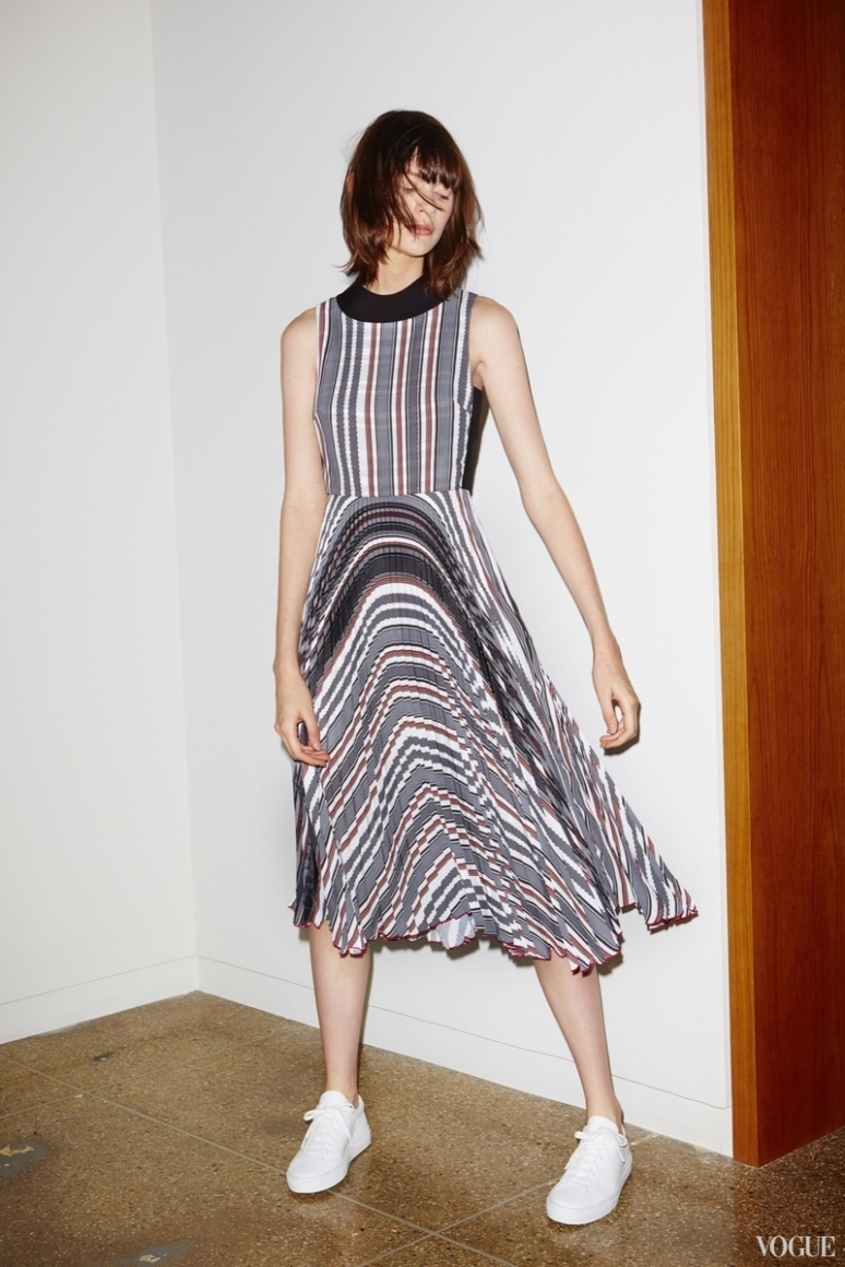 Misha Nonoo Resort 2016 #20