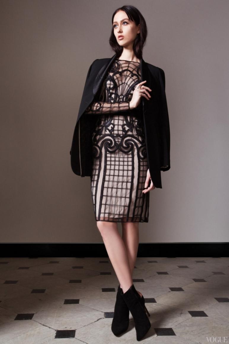 Temperley London Couture весна-лето 2013 #26