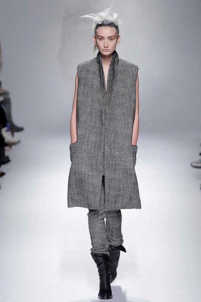 Haider Ackermann осень-зима 2013/2014 #24