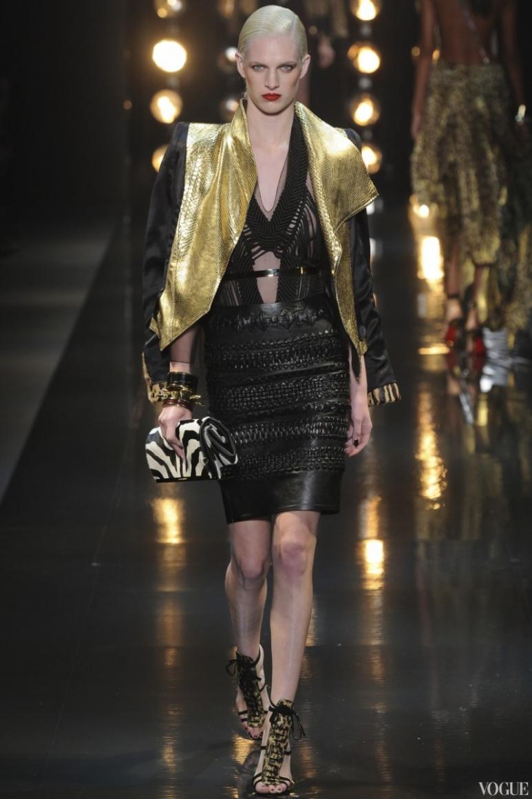 Alexandre Vauthier Couture весна-лето 2014 #21