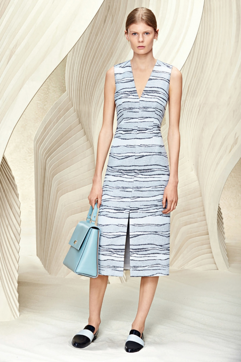Hugo Boss Resort 2016 #17