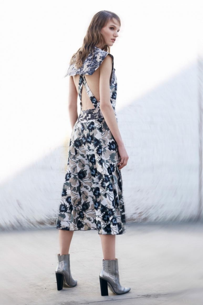 BCBG Max Azria Couture весна-лето 2013 #30
